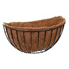 16-Inch Wall Basket