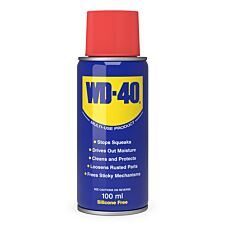 WD-40 Multi-Use Lubricant - 100ml