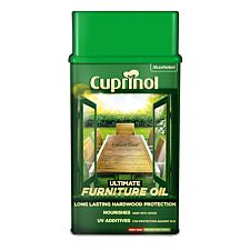 Cuprinol Ultimate Furniture Oil – 1L