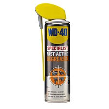 WD-40 Specialist Fast Acting Degreaser - 250ml