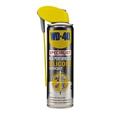 WD-40 Specialist High Performance Silicone Lubricant – 250ml