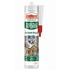 UniBond Weather Guard Extreme Repair Sealant - Translucent