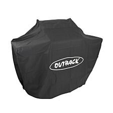 Outback Dual Fuel Charcoal/Gas BBQ Cover