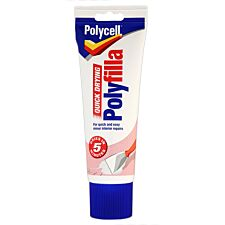Polycell Multi-Purpose Quick Drying Polyfilla - 330g