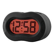 Acctim Vierra Smartlite LCD Silicon Alarm Clock