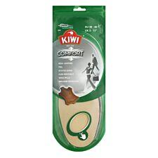Kiwi Insole Real Leather