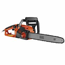 Black and Decker 2200w 45cm Corded Chainsaw