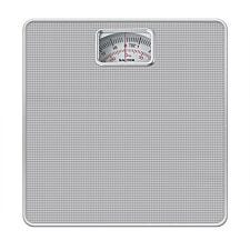 Salter Compact Mechanical Bathroom Scales