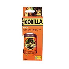 Gorilla Glue High Strength Waterproof Adhesive – 115ml