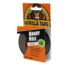 Gorilla Tape Handy Roll - 9m