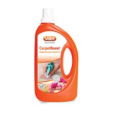 Vax CarpetBoost Shampoo – 750ml