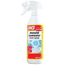 HG Mould Remover Foam Spray - 500ml