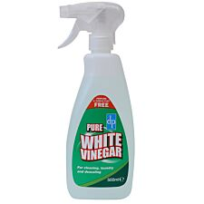 Dri-Pak White Vinegar Spray Cleaner - 500ml