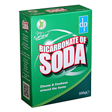 Dri-Pak Bicarbonate of Soda - 500g