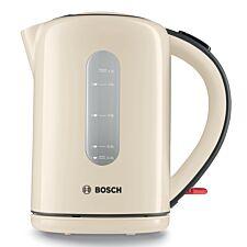 Bosch TWK76075GB Village 1.7L Kettle – Cream