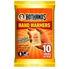 Hot Hands Hand Warmers - 1 Pair