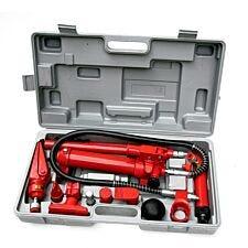 Hilka 4 Tonne Body Repair Kit