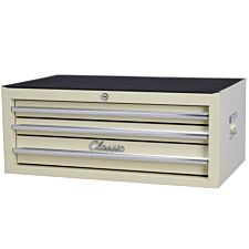 Classic 3 Drawer Add On Chest
