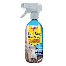 ZERO IN Bed Bug Killer Spray - 500ml