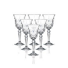 RCR Melodia Wine Glasses - Set of 6