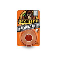 Gorilla Glue Heavy Duty Mounting Tape - 1.5m