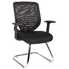 Teknik Nova Mesh-Back Visitor Chair
