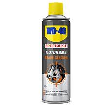 WD-40 Specialist Motorbike Brake Cleaner – 500ml