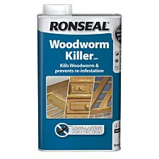 Ronseal Wood Worm Killer