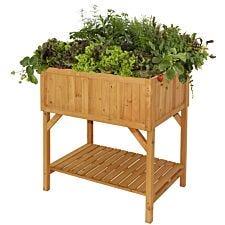 VegTrug FSC Raised Bed Planter
