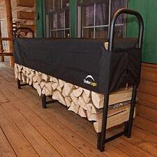 ShelterLogic 2.4m Log Rack