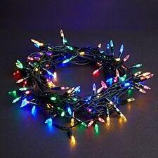 400 Low Voltage LED Fairy Lights - Multiple Colour