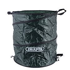 Draper 170L Garden Pop Up Tidy Bag - Green