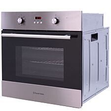 Russell Hobbs RHEO6501 65L Built-In Electric Oven - Stainless Steel