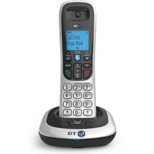 BT 2200 Cordless Home Phone with Nuisance Call Blocking - Single