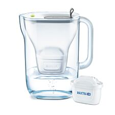 Brita Style Cool Maxtra+ Water Filter 2.4L Jug - Grey