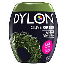 Dylon Machine Dye Pod 34 – Olive Green