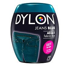 Dylon Machine Dye Pod 41 – Jeans Blue