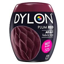 Dylon Machine Dye Pod 51 – Plum Red