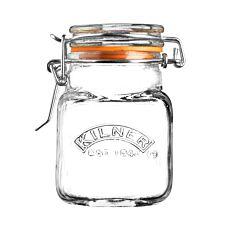 Kilner Square Spice Jar - 70ml