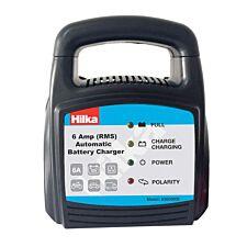 Hilka 12V Battery Charger
