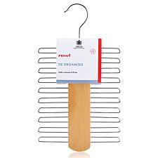 H&L Russel 20-Bar Tie Hanger