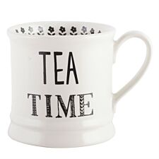 Stir It Up 'Tea Time' Mug