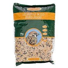 Johnston & Jeff Wild Bird Seed - 4kg