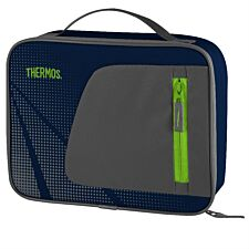 Thermos Radiance Standard Lunch Box - Navy Blue