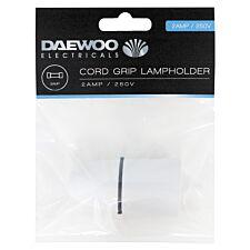 Daewoo Cord Grip Lamp Holder