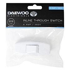 Daewoo 6A Inline Switch