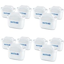 BRITA Maxtra+ Water Filter Cartridges - 12 Pack
