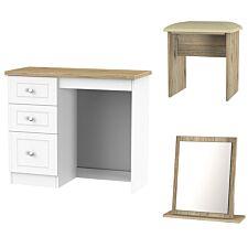 Wilcox Dressing Table Set