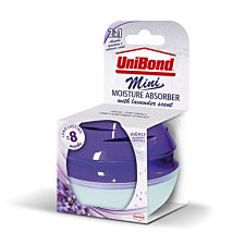 UniBond Mini Moisture Absorber - Lavender