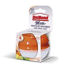 UniBond Mini Moisture Absorber - Citrus